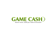 logo gamecash