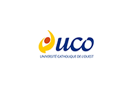 logo universite catholique de l'ouest